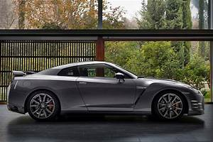 Nissan Gt R Gentleman Edition : 2014 nissan gt r gentleman edition hiconsumption ~ Dallasstarsshop.com Idées de Décoration