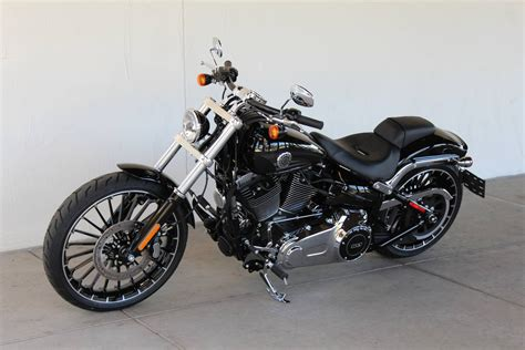 All New & Used Harley-davidson® Softail Breakout® Near