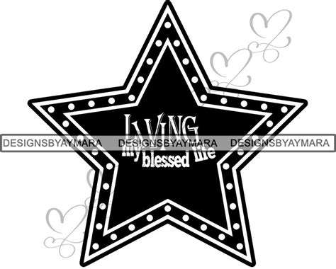 Freesvg.org offers free vector images in svg format with creative commons 0 license (public domain). Living My Best Life SVG Free Cut Files For Silhouettes and ...