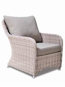 'FRASER' SOFA CHAIR - Daydream Leisure Furniture