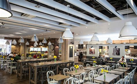 Kitchen Restaurant Dublin by Clodagh S Kitchen At Arnotts Dine In Dublin Dublin S