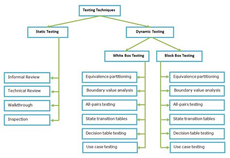 software testing techniques assignment point