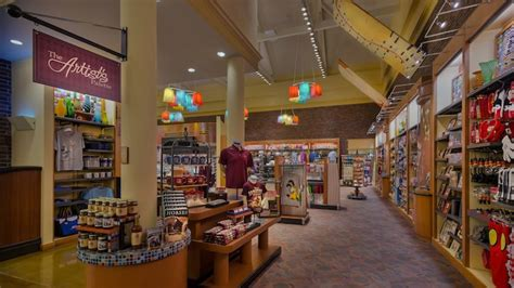 the artist s palette shop walt disney world resort