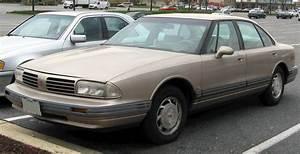 1998 Oldsmobile 88 4