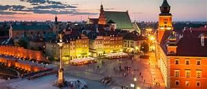 Los tesoros más visitados de Polonia