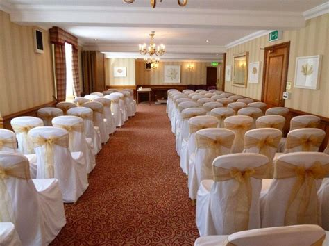 wedding chair covers pontefract chair covers yorkshire wedding chair covers