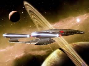 Star Trek Enterprise-D
