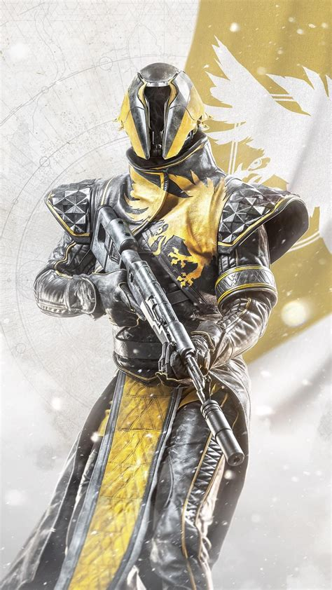 You can also upload and share your favorite destiny 2 warlock wallpapers. Destiny 2 - Warlock smartphone wallpaper | Videojuegos wallpaper, Trajes de personajes, Halo dibujo