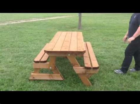 table en table convertible en banc