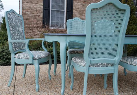 dining chair makeover options