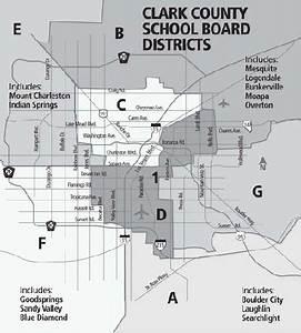 2012 PRIMARY ELECTION: CLARK COUNTY SCHOOL BOARD DISTRICT ...
