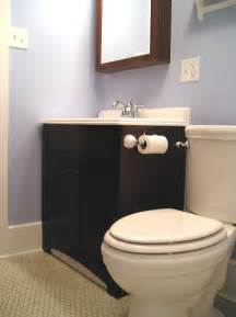 Small Bathroom Design Ideas On A Budget Pale Violet Small Bathroom Decorating Ideas On A Budget Home Improvement