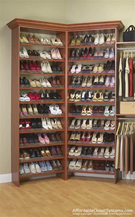 Shoe Closetsconfession