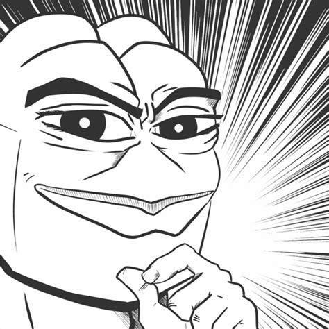 Smug Meme Face - comic book smug smug frog know your meme
