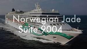 Norwegian Jade Stateroom 9004