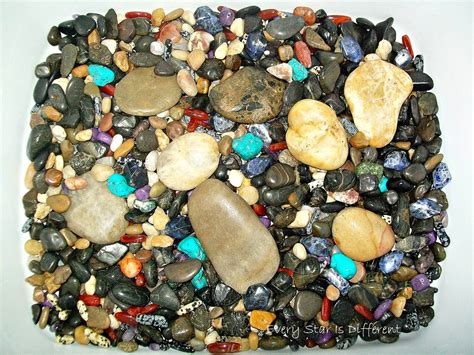 Rocks & Minerals Unit  Every Star Is Different
