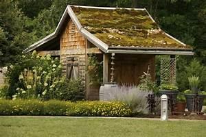 Gartenhaus Selber Bauen : mehr als 40 vorschl ge wie sie ein gartenhaus selber ~ Michelbontemps.com Haus und Dekorationen