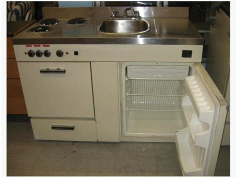 all in one kitchen sink and stove apartment size fridge stove and sink all in one esquimalt