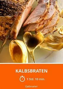 Schmoren Im Backofen : kalbsbraten rezept in 2019 rezepte kalbsbraten braten und fleisch gerichte ~ Orissabook.com Haus und Dekorationen