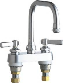 elkay kitchen faucets faucet 526 abcp in chrome by chicago faucets