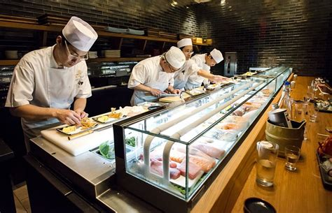 japanese cuisine bar york city 39 s blue ribbon sushi bar grill opens at the