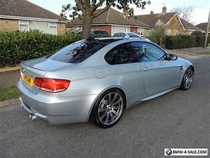2007 Coupe M3 For Sale In United Kingdom