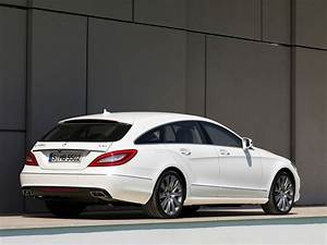 Cls 500 Shooting Brake : cls 250 cdi shooting brake is not that slow autoevolution ~ Kayakingforconservation.com Haus und Dekorationen