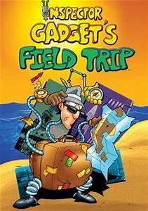 Los viajes del Inspector Gad Serie de TV 1996