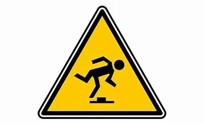 Slip Trip Osha Fall Hazards Construction Electrical