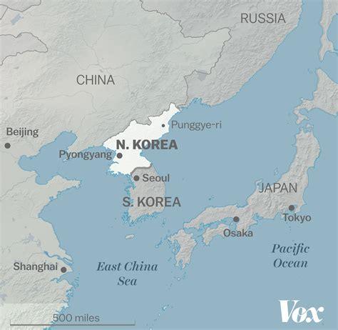 north korea  questions    embarrassed   vox