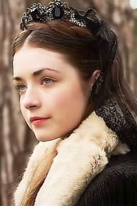 Sarah Bolger as Mary Tudor | Anne Boylen & The Tudors ...