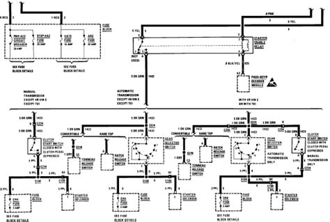 92 Chevy Wiring Diagram by I A 92 Camaro Rs My Coolng Fan And Heater Fan Qiut