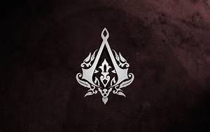 Assassino! Assassin's creed Wallpaper (symbols) by ...