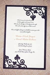 cheap halloween wedding invitations best custom invi on With affordable spanish wedding invitations