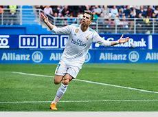 Cristiano Ronaldo, cerca del acuerdo con Hacienda