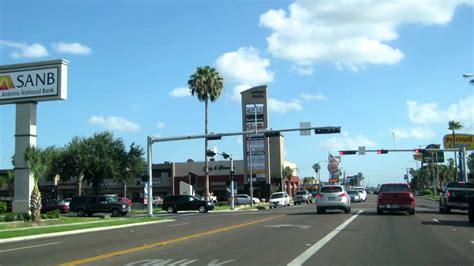 McALLEN,TX 10TH STREET - YouTube