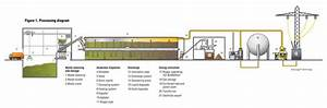 Residential Sso To High Solids Anaerobic Digestion