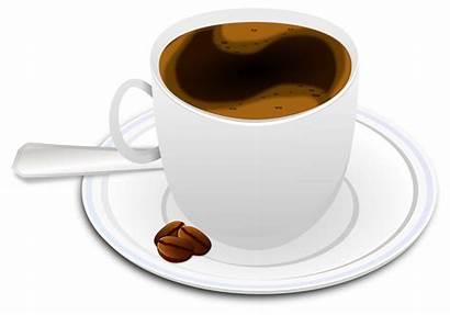 Coffee Espresso Clipart Svg Clip Cliparts Expresso