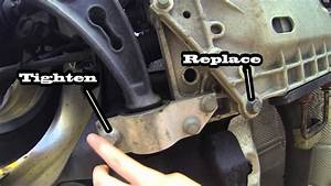Subframe Clunking  Creaking  Popping  Give This A Try