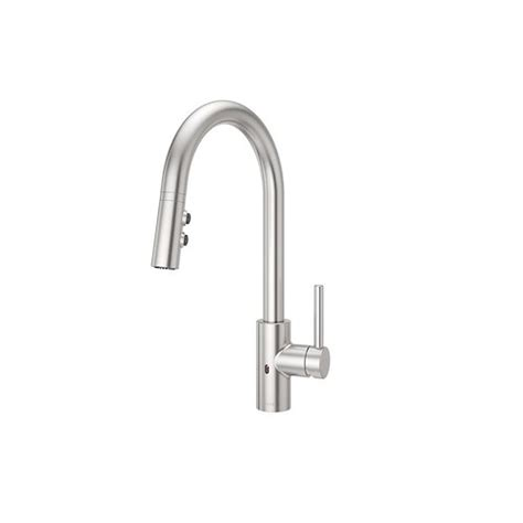 touch free kitchen faucets top 10 best touchless kitchen faucets in 2019 reviews