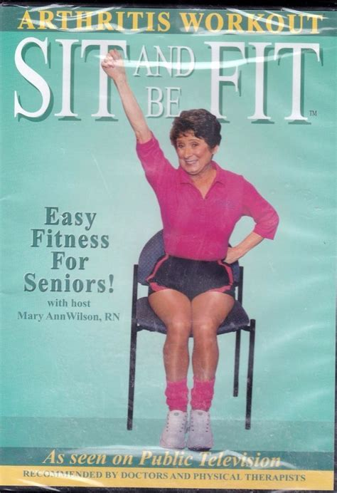 Chair Exercise For Seniors Dvd by 17 Best Images About Chair Exercises On Chair