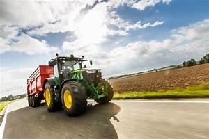 John Deere 7r : john deere introduces new 7r and 8r series tractors ~ Medecine-chirurgie-esthetiques.com Avis de Voitures