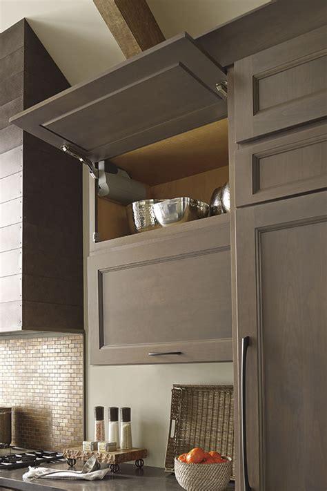 stay lift cabinet door hinge decora cabinetry