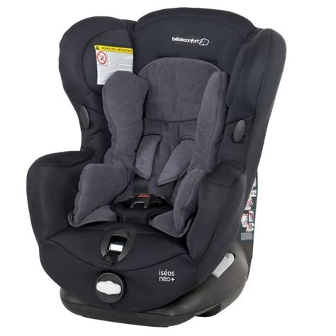 bebe confort siège auto iseos neo groupe 0 1 achat