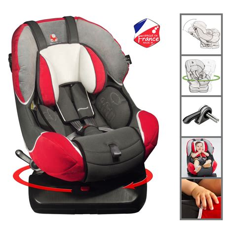 siege auto inclinable pour dormir siege auto groupe inclinable