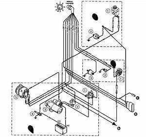 33 Mercruiser Thunderbolt Iv Ignition Wiring Diagram