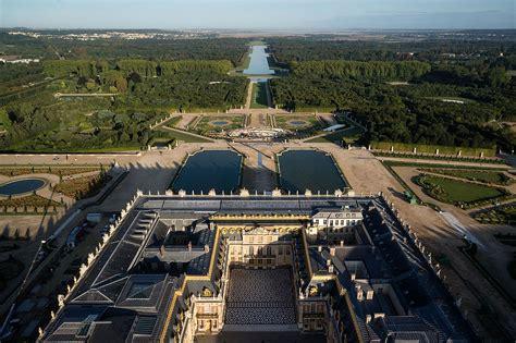 Jardin De Versailles — Wikipédia