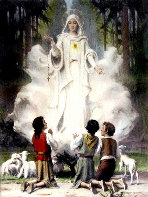 Image result for apparition of mary