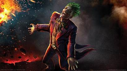 Gaming Wallpapers Pc Infinite Backgrounds Joker Crisis