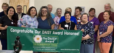 We offer insurances, money transfers, public notary, title transfers and registration. DAISY Recognition ProgramNorthern Maine Medical Center